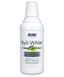 NOW Solutions XyliWhite Refreshmint Mouthwash