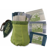 ChicoBag MINI Produce Bags Complete Starter Kit