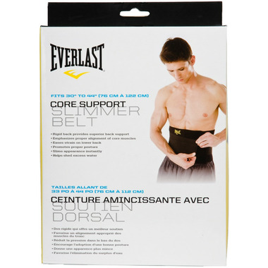 Everlast Core Support Slimming Belt