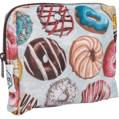 Bummis Reusable Snack Bag Donuts