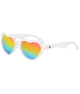Babiators Sweethearts Rainbow Bright Lens