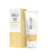 Schmidt's Naturals Tooth + Mouth Paste Vanilla Chai