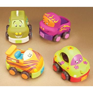 B. Toys Wheee-ls