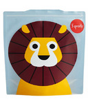 3 Sprouts Sandwich Bags Lion