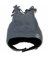 Calikids Fleece Hat Graphite
