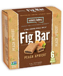 Nature's Bakery Whole Wheat Apricot Fig Bars