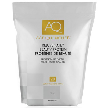 Age Quencher Rejuvenate Beauty Protein