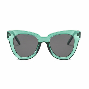 Shady Lady Eyewear Hayley Green