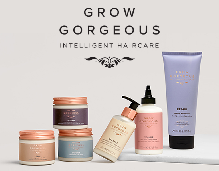 Buy Grow Gorgeous at Well.ca