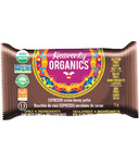 Heavenly Organics Espresso Cocoa Honey Patties