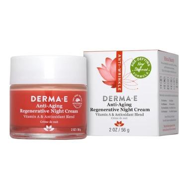 Derma E Anti-Aging Regenerative Night Cream