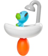 Skip Hop Zoo Squeeze & Shower Dog