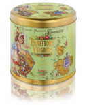 Amaretti Virginia Traditional Panettone Classic Tin
