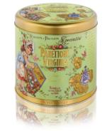 Amaretti Virginia Traditional Panettone Classic Tin