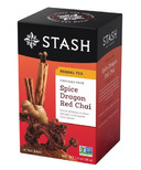 Stash Spice Dragon Red Chai Herbal Tea
