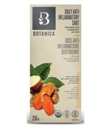 Botanica Daily Anti-Inflammatory Shot (Certified Organic)