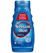 Selsun Blue Shampoo Itchy Dry Scalp