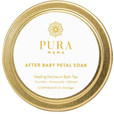 Pura Mama After Baby Petal Soak