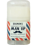 Element Botanicals Man Up Deodorant Travel Size