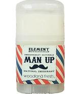 Element Botanicals Man Up Deodorant Travel Size