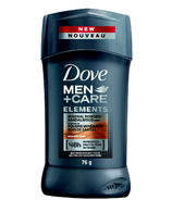 Dove Men+Care Elements Mineral Powder+Sandalwood Antiperspirant Stick