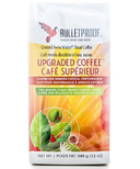 Bulletproof The Original Ground Decaf Coffee