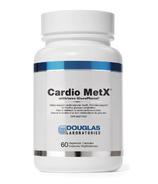 Douglas Laboratories Cardio MetX With GlucoPhenol