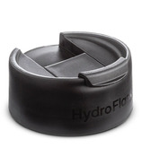 Hydro Flask Wide Mouth Flip Lid Black