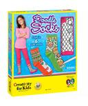 Creativty for Kids Doodle Socks