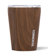 Corkcicle Tumbler Walnut