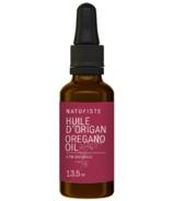 Naturiste Organic Oregano Oil
