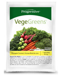 Progressive VegeGreens Green Food Supplement Sample