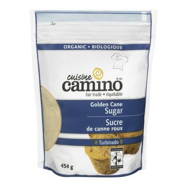 Cuisine Camino Golden Cane Sugar