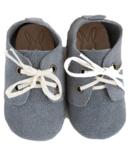 Aston Baby Jericho Shoe Grey