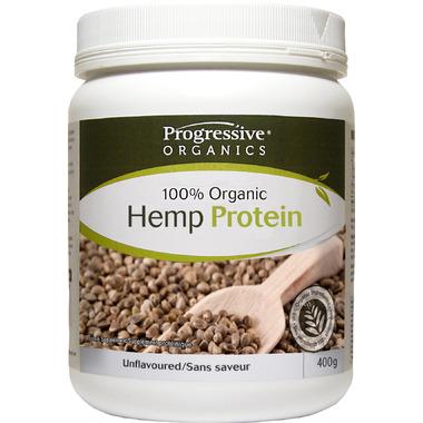 Progressive Organics Hemp Protein