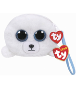 Ty Fashion Icy The Seal Wristlet