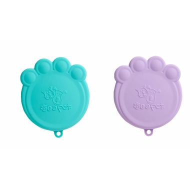 Ore Pet Paw Can Cover Set