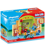 Playmobil Play Box Preschool