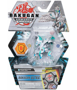 Bakugan Ultra Pegatrix Armored Alliance Collectible Action Figure & Cards