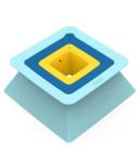 Quut Pira Pyramid Builder