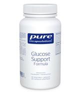 Pure Encapsulations Glucose Support Formula