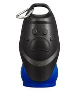 Wild & Woofy Travel Water Bottle & Travel Bowl