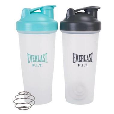 Everlast Shaker Bottle
