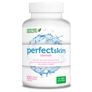 Genuine Health Perfect Skin Large Pack