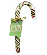 Seely Peppermint & Spearmint Candy Cane