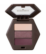 Burt's Bees Eye Shadow Trio Countryside Lavender