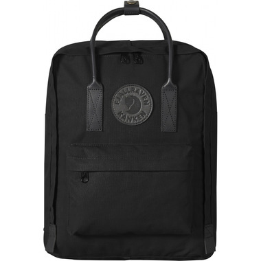 Fjallraven Kanken No.2 Backpack Black