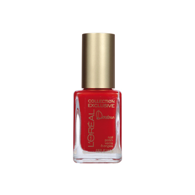 L\'Oreal Paris Colour Riche Nail Colour