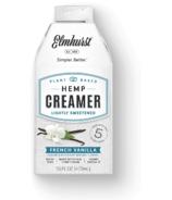 Elmhurst Hemp Creamer French Vanilla