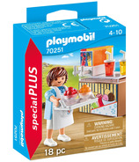 Playmobil Special Plus Street Vendor